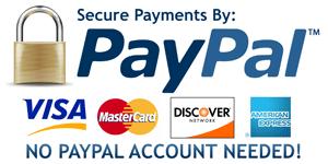 Acheter avec PayPal
